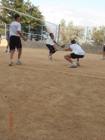 «Соленую» бронзу привезли наши волейболисты